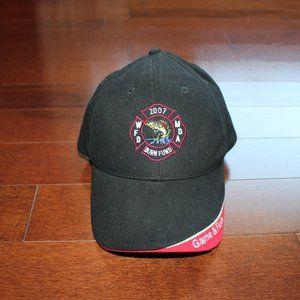 """GAME & FISH"" hat"